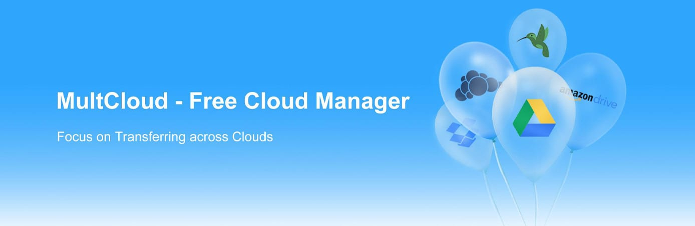 Complete Control: MultCloud's Free Online Storage Manager
