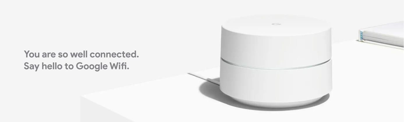 Google Wifi
