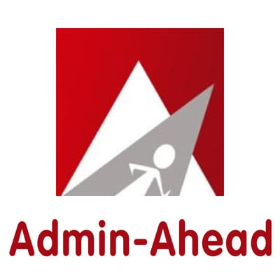 Admin-Ahead logo