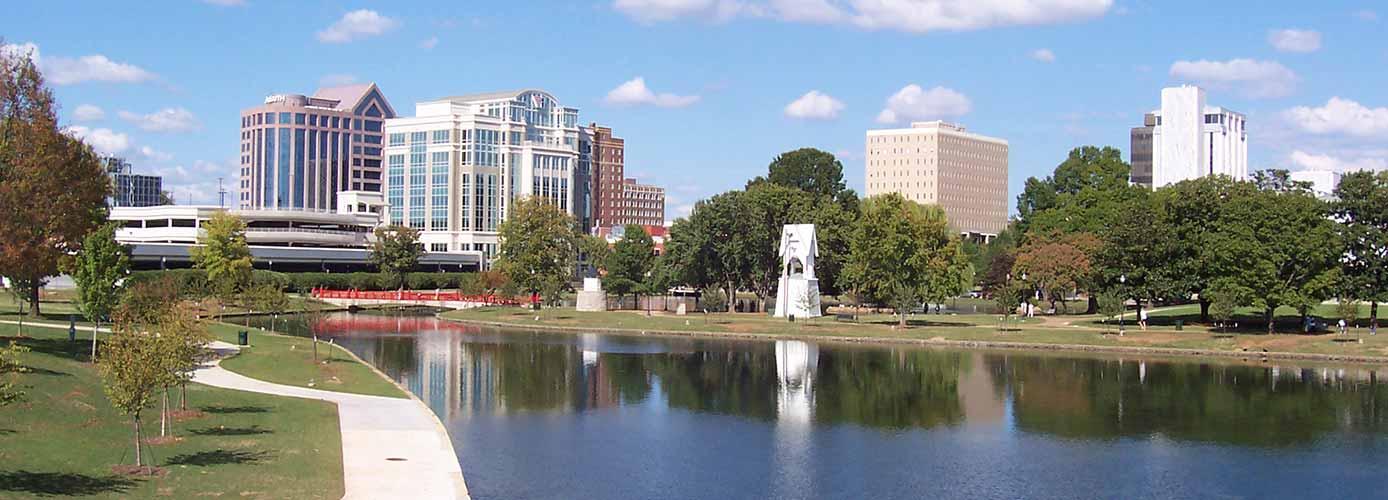 Image of Huntsville, Alabama