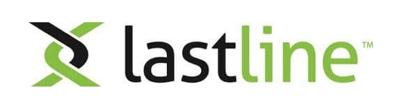 Lastline logos