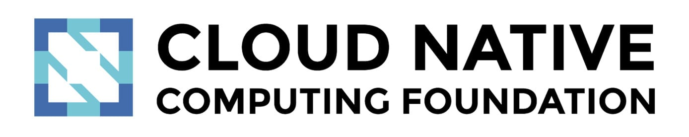Cloud Native Computing Foundation logo