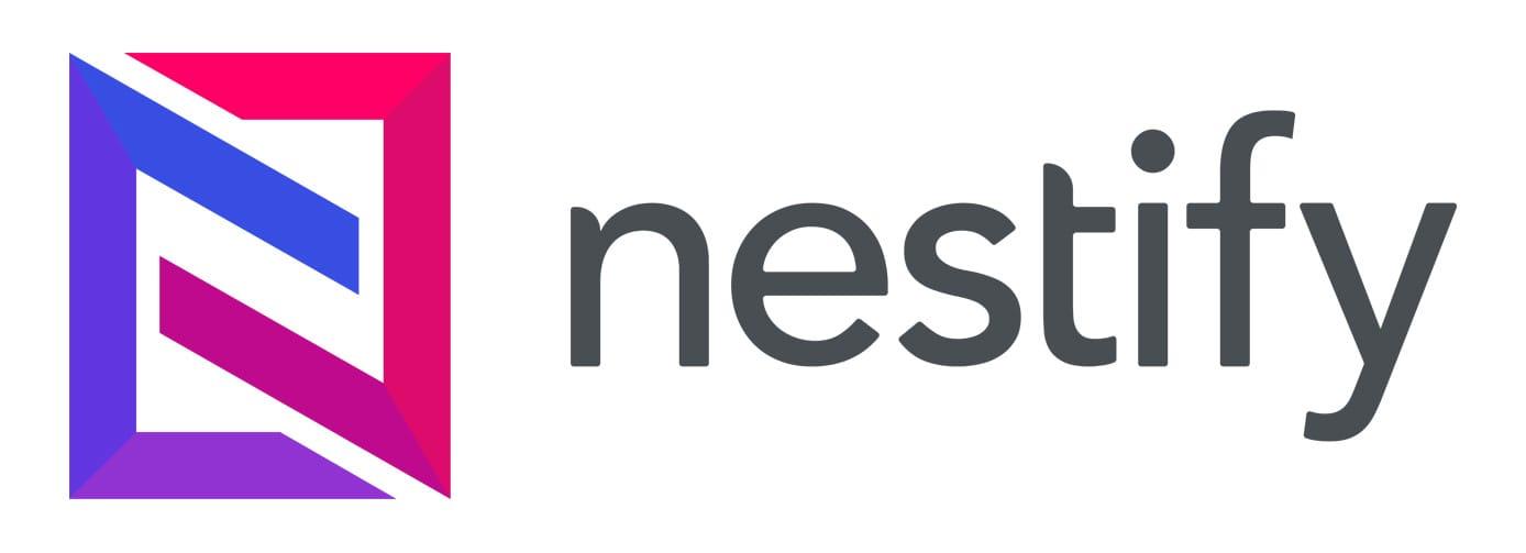 Nestify logo