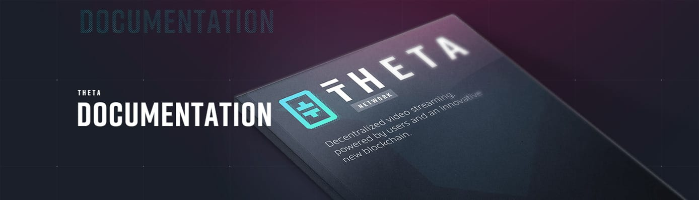 Theta documentation