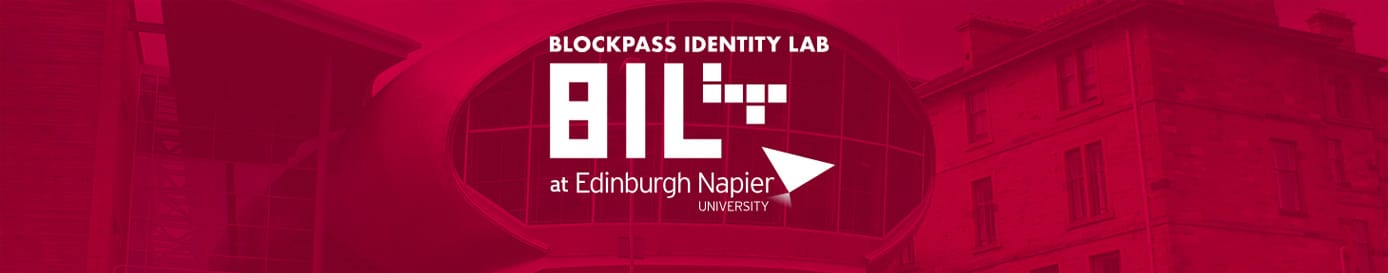 Blockpass Identity Lab logo