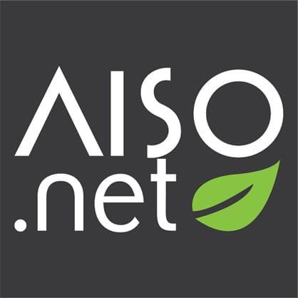 AISO logo