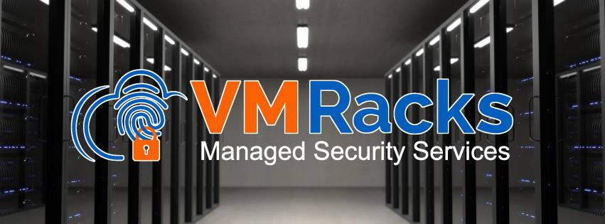 VM Racks logo