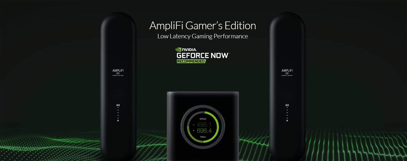 AmpliFi Gamer's Edition