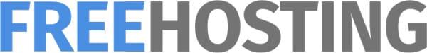 FreeHosting.com logo