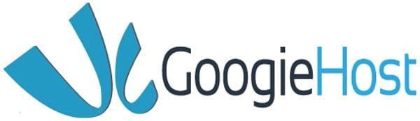 GoogieHost logo