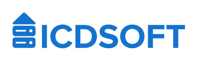 ICDSoft logo