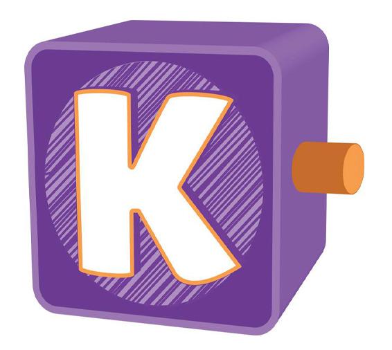 Kinderlab logo