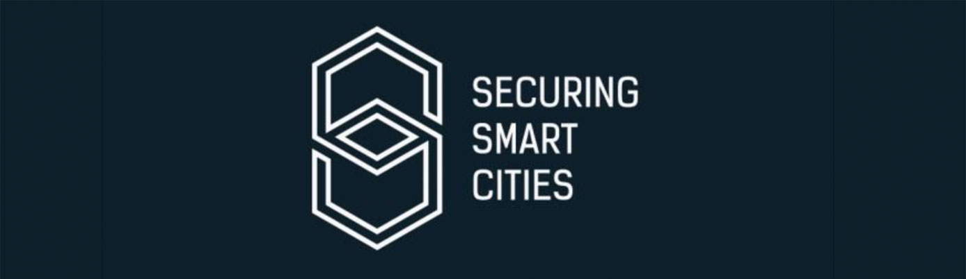Securing Smart Cities logo