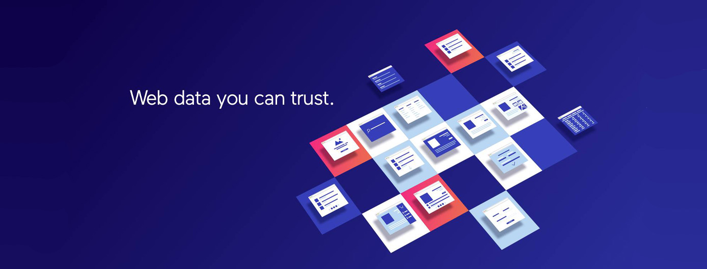 Web data you can trust