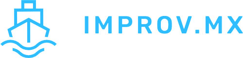 Image of ImprovMX logo