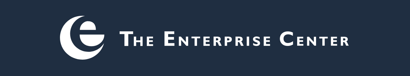 The Enterprise Center logo