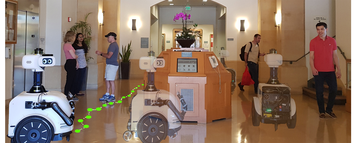 An image of Jackrabbot
