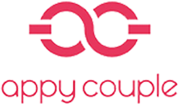 Appy Couple logo