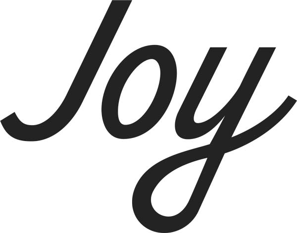 Image of Joy logo