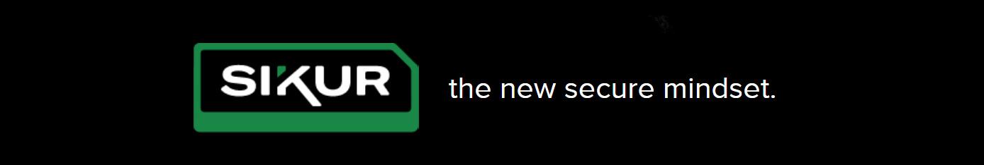 Sikur logo