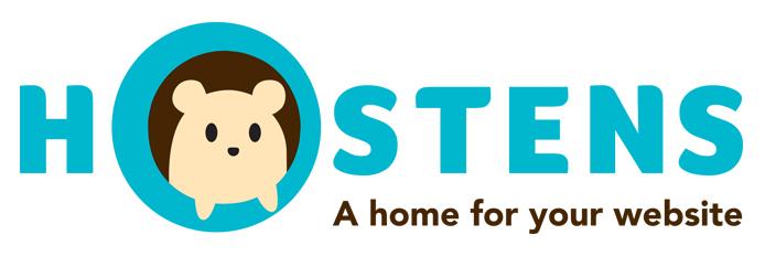 Hostens logo