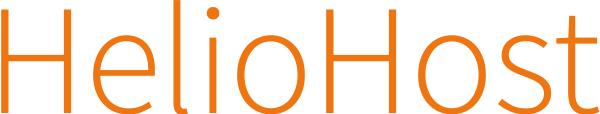 HelioHost logo