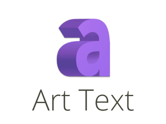 Word Art Design Software