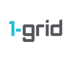 1-grid logo