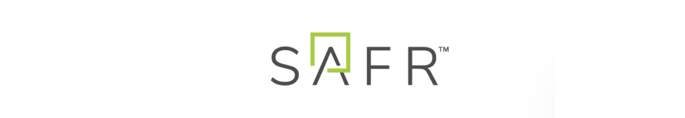 SAFR logo