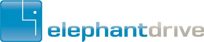 ElephantDrive logo