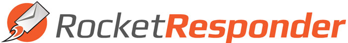 RocketResponder logo