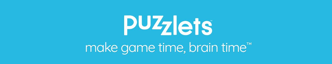 Puzzlets logo