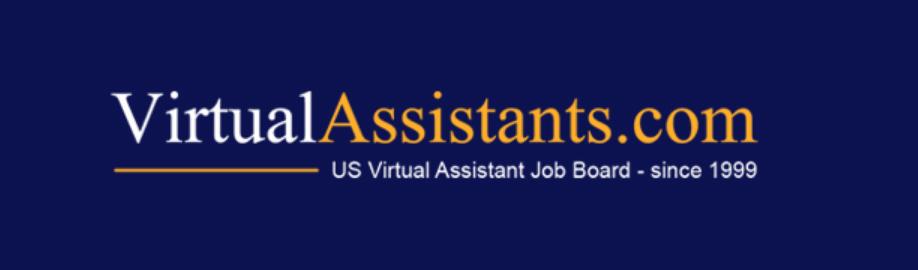 VirtualAssistants logo