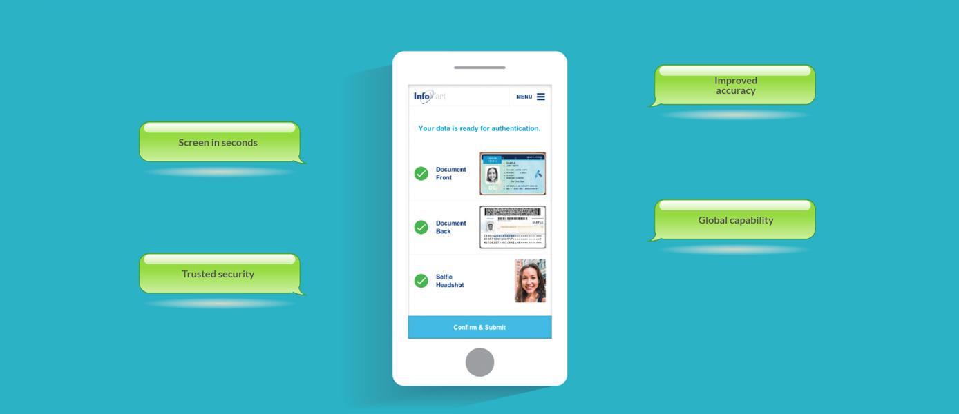 InfoMart app