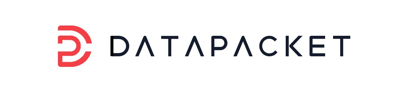 DataPacket logo