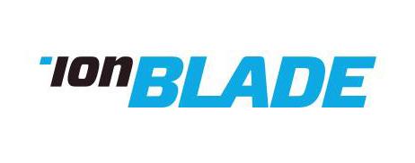 Ionblade logo