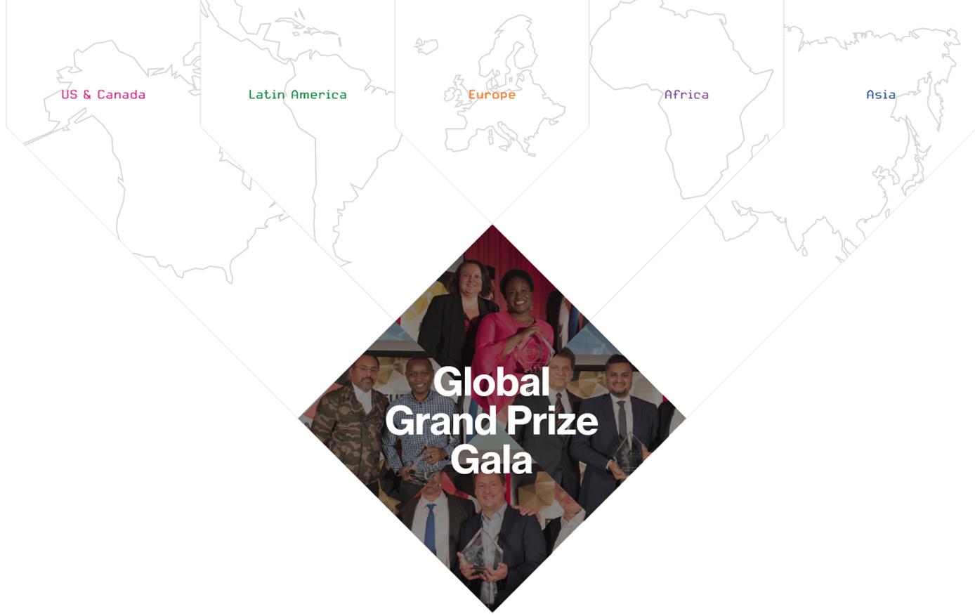 Global Grand Prize Gala