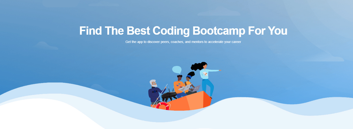 Find the best coding boot camp for you