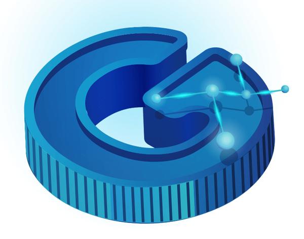 Gath3r logo