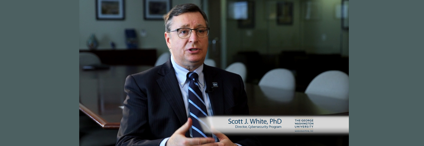 Scott J. White, PhD