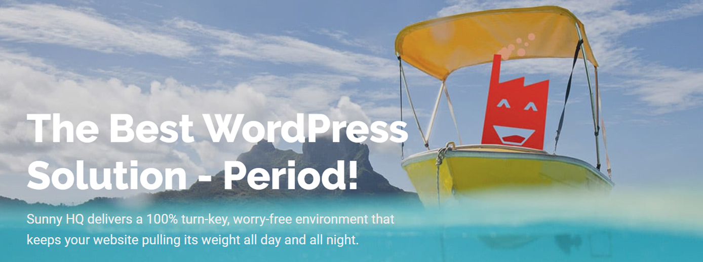 Smart Managed WordPress Services