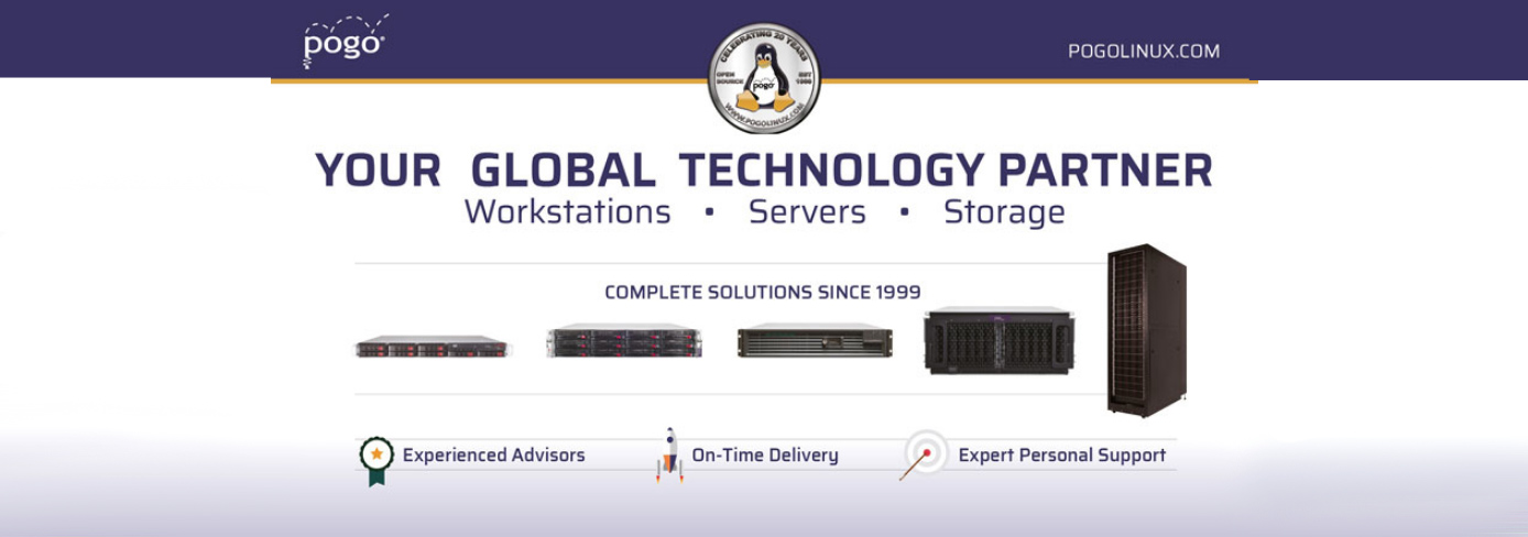 Your global technology partner