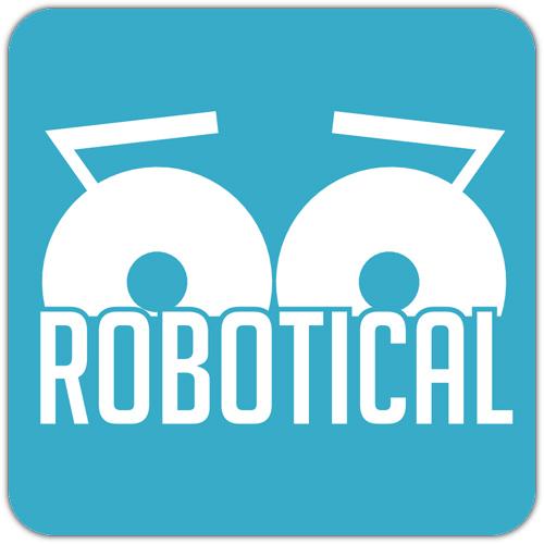 Robotical logo