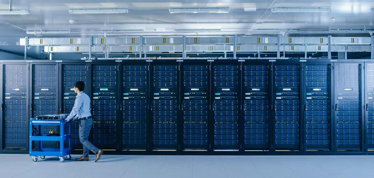 13 Best Dedicated Server Hosting Reviews 2021 70 To 150 Hostingadvice Com